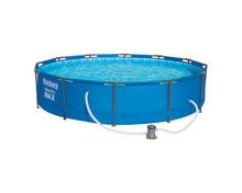 Bestway Pool Pro Steel Max Ø 366 cm