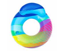 Bestway Schwimmring mit LED