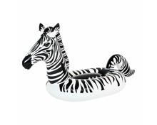 Bestway Schwimmtier Zebra mit LED