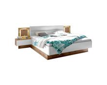 Bett Capri inkl. 2 Nachtkommoden