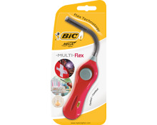 Bic U140 Flex Swiss Megalighter BL/1