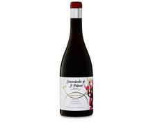 Bierzo DO Cooperation Wine Descendientes de J. Palacios 2017, 75 cl