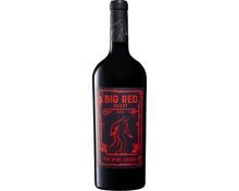 Big Red Beast Côtes Catalanes IGP