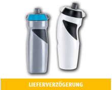 BIKEMATE® Velo-Trinkflasche