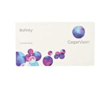 Biofinity 3er Pack