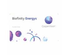 Biofinity Energy, 6er Pack