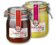 BIOPHAR Honig im Bügelglas