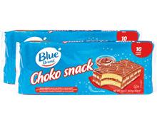 Blue Brand Choko Snack
