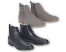 BLUE MOTION Chelsea-Boots