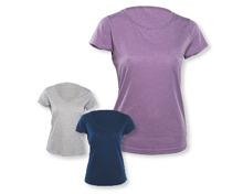 BLUE MOTION Damen-Shirt mit Leinen