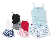BLUE MOTION Damen-Sommer-Nachtwäsche