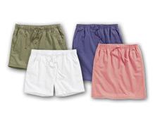BLUE MOTION Shorts/Rock