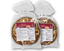 BON APPETIT! Chinois Crèmekuchen