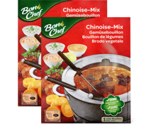 Bon Chef Chinoise-Mix im Duo-Pack