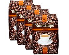 Boncampo-Bohnen und -gemahlen im 4er-Pack, UTZ