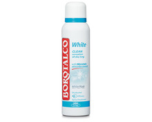 Borotalco Deo Spray Invisible Fresh, 2 x 150 ml, Duo