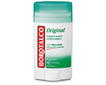 Borotalco Deostick, 2 x 40 ml, Duo
