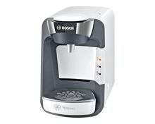 Bosch Tassimo Kaffeemaschine Suny weiss