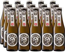 Boxer Bier Old spéciale