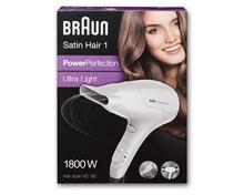 BRAUN Haartrockner Satin Hair 1 HD 180