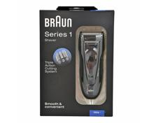 BRAUN Series 1 - 195