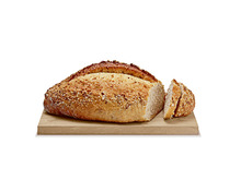 Brot des Monats: Coop Naturaplan Bio-Saatenbrot, 400 g