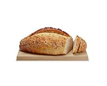 Brot des Monats: Coop Naturaplan Bio-Saatenbrot artisanal, 400 g