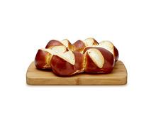 Brot des Monats: Coop Naturaplan Bio-Silserkranz, 300 g