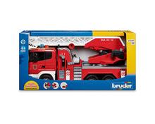 Bruder Scania R-Serie Feuerwehr