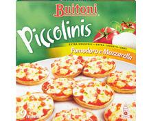 Buitoni Piccolinis Minipizzas