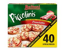 Buitoni Piccolinis Prosciutto, tiefgekühlt, 40 Stück, 1,2 kg