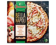 Buitoni Pizza Napoli Prosciutto e Funghi, tiefgekühlt, 2 x 415 g