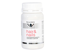 Burgerstein Hair & Nails 90 Tabletten
