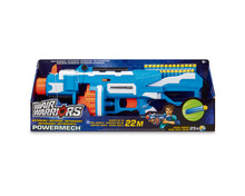 Buzz Bee Air Warriors automatical Power Mech