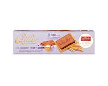 Cailler Kambly Petit Beurre Chocolat Lait, 3 x 125 g, Trio