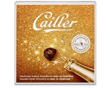 Cailler Marc de Champagne Pralinés, 260 g