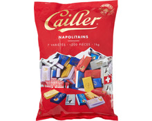 Cailler Napolitains