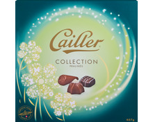 Cailler Pralinés Collection