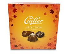 Cailler Pralinés Sélection Herbst, 407 g