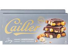 Cailler Tafelschokolade Crémant