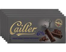 Cailler Tafelschokolade Crémant 64%