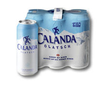 CALANDA Glatsch Bier