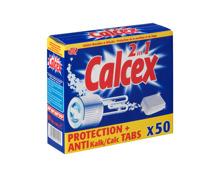 Calcex Entkalker Tabs