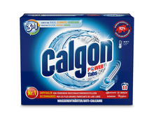 Calgon 3-in-1 Tabs