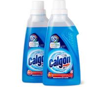 Calgon Power Gel, Duo-Pack