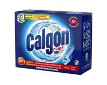 Calgon Wasser-Enthärter Tabs