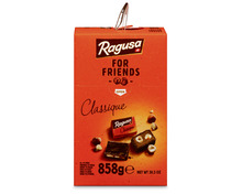 Camille Bloch Ragusa for Friends Classique, 858 g
