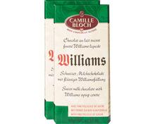 Camille Bloch Tafelschokolade