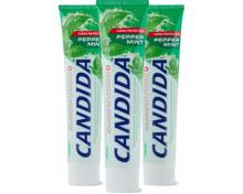 Candida Mundpflege-Produkte in Mehrfachpackung