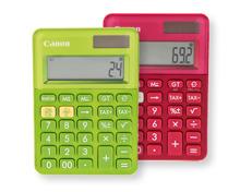 CANON Taschenrechner LS-100K